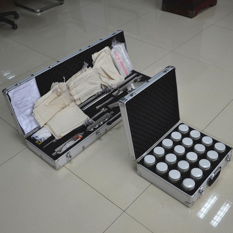 土壤采yang设备 HM-TR10A